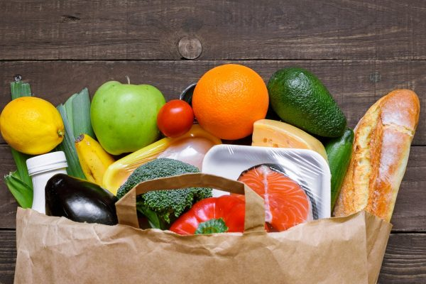 3 aliments à consommer en novembre 2018