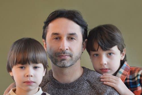 Est-ce vraiment une bonne idée de faire un test de paternité ?