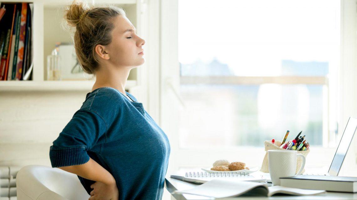 5 conseils simples pour soulager les maux de dos