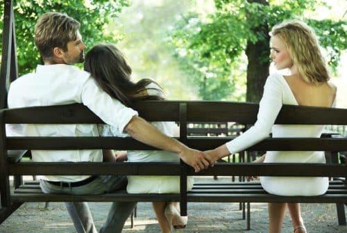 S'assurer de la fidélité de son partenaire au moyen d'un test ADN