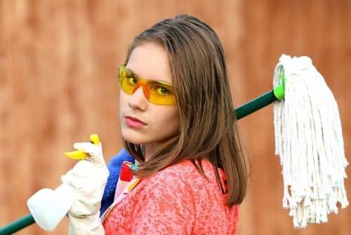 Comment choisir la société de nettoyage après le décès