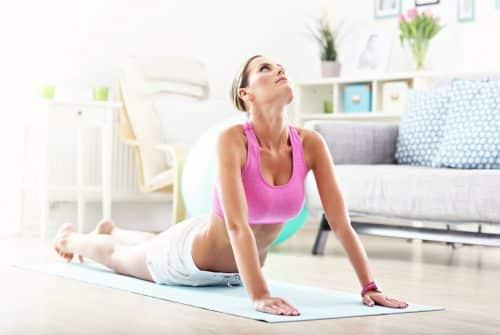 Les bienfaits du yoga au quotidien
