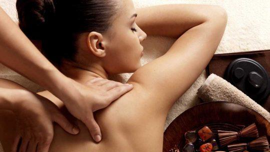 Quels sont les bienfaits du massage ?