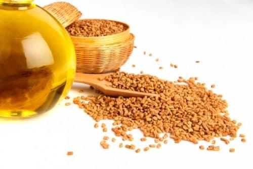 Les bienfaits de l'huile végétale de Fenugrec