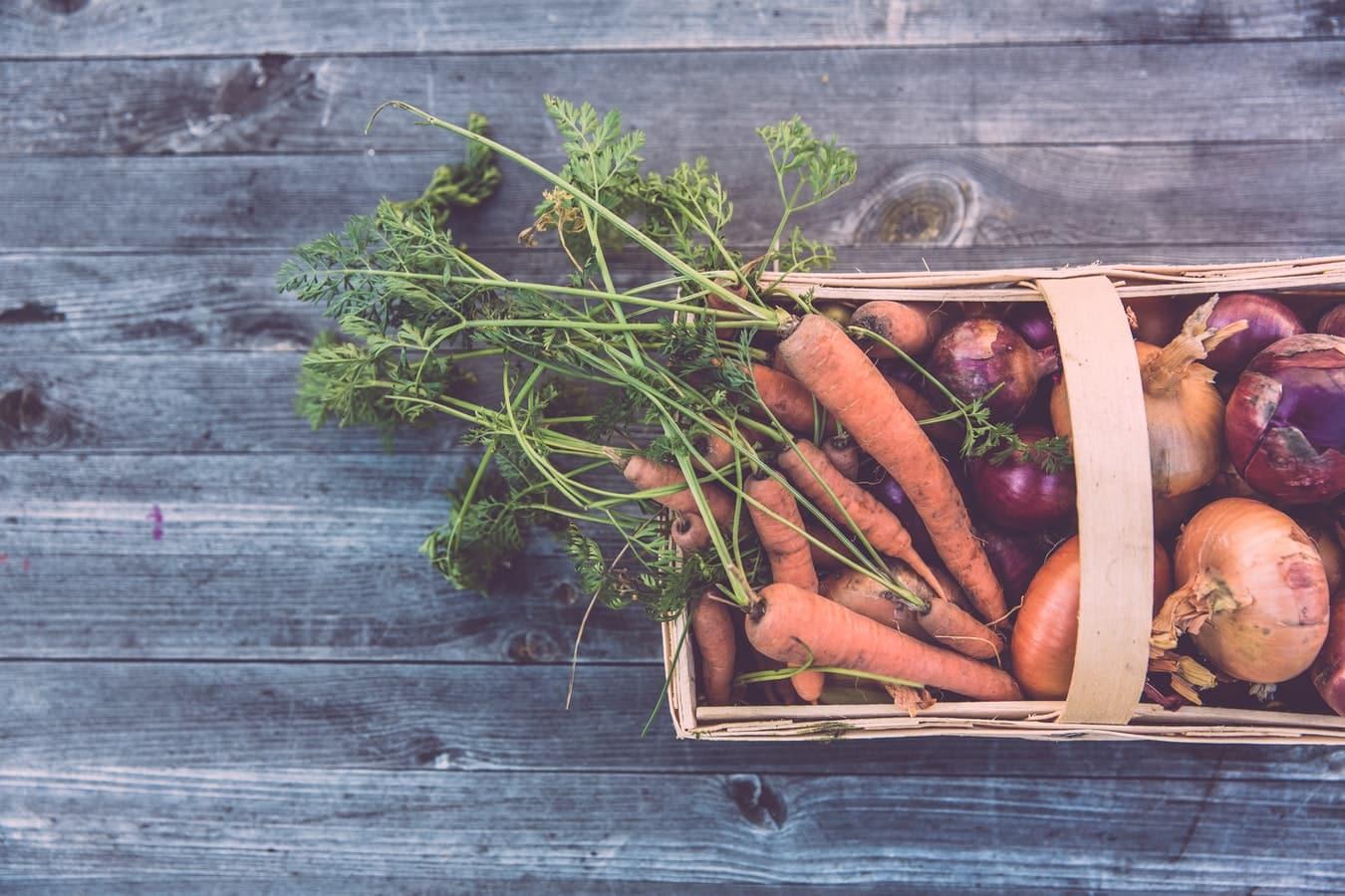 Ce que vous devriez savoir sur les aliments biologiques