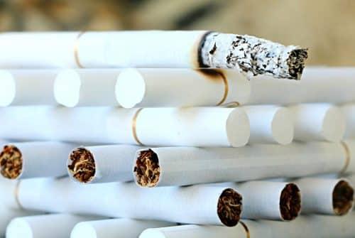 Arrêter de fumer n'est pas toujours aussi simple