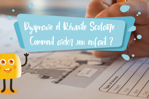 Comment faire le diagnostic d'une dyspraxie ?