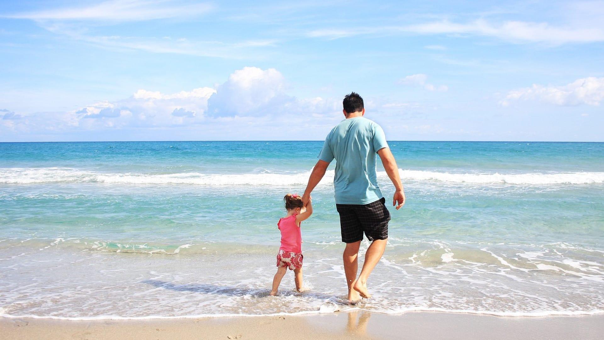La réalisation d'un test de paternité est très facile