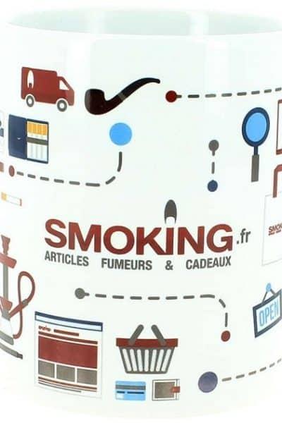Smoking.fr, le meilleur site de vente d'accessoires pour fumeurs