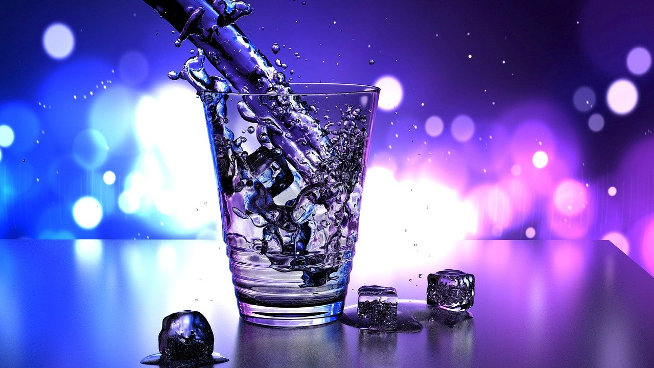 Quelle eau boire durant le confinement ?