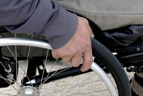 Comment louer un fauteuil roulant ?